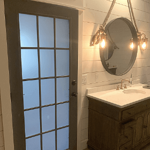 Residential Decorative Window Film