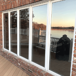 Residential Privacy Window Tinting