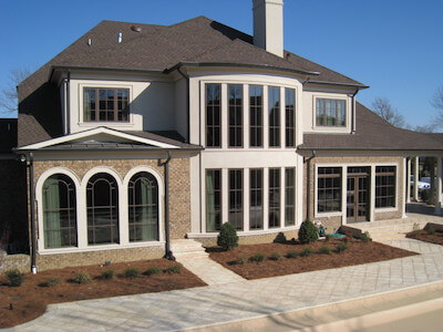 Residential Window Tinting Services