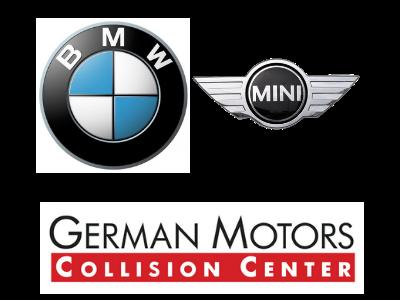 BMW Mini German Motors Collision Center